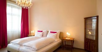 芬克经济客房酒店 - 维也纳 - 睡房
