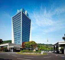 首尔悦榕俱乐部温泉酒店