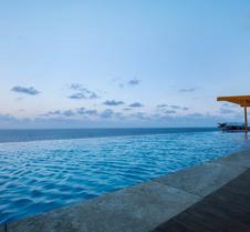维沙卡帕特南比姆里雅高度假酒店