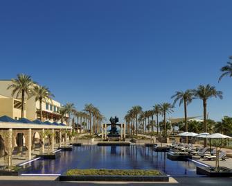 朱美拉梅喜拉海滩酒店及Spa科威特 - 科威特 - 户外景观