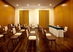 圣克鲁兹格尔别墅酒店 - 圣克鲁斯 - 会议室