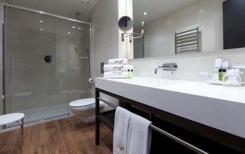 圣马汀尹图尔宫酒店 - 马德里 - 浴室