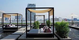 曼谷圣塔拉水门馆酒店 - 曼谷 - 户外景观