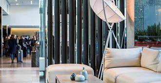铂尔曼巴黎埃菲尔铁塔酒店 - 巴黎 - 建筑