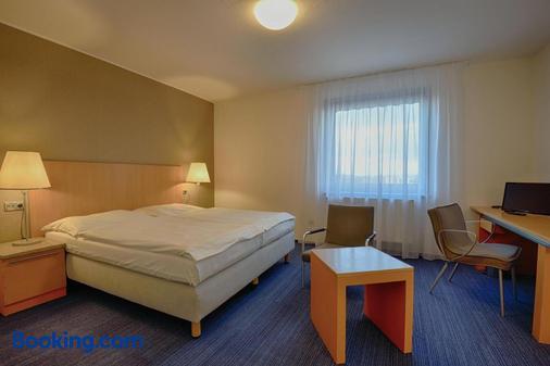 亨丽埃塔酒店 - 布拉格 - 睡房