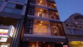 京都清水五条都市酒店 - 京都 - 建筑