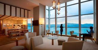 香港今旅酒店 - 香港 - 酒吧