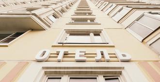 布托沃航海酒店 - 莫斯科 - 建筑