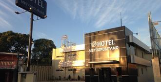 坦皮科大都市大饭店 - 坦皮科