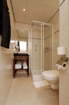 水坝广场贝斯特韦斯特酒店 - 阿姆斯特丹 - 浴室