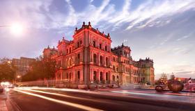 金库赌场和酒店 - 布里斯班 - 建筑
