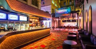 金库赌场和酒店 - 布里斯班 - 酒吧
