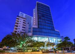 Nh系列皇家精致套房酒店 - 巴兰基亚 - 建筑