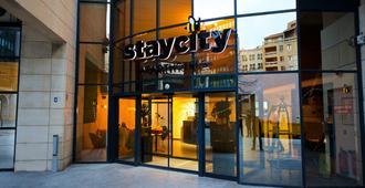 老港中心市区公寓式酒店 - 马赛 - 建筑