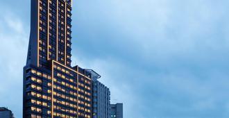 citizenM 台北北门酒店 - 台北 - 建筑