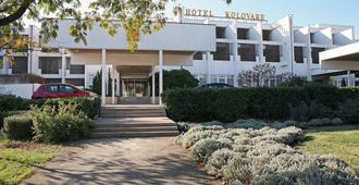 科洛瓦尔酒店 - 扎达尔