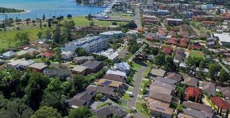 阿斯顿希尔汽车旅馆 - 麦夸里港 - 户外景观