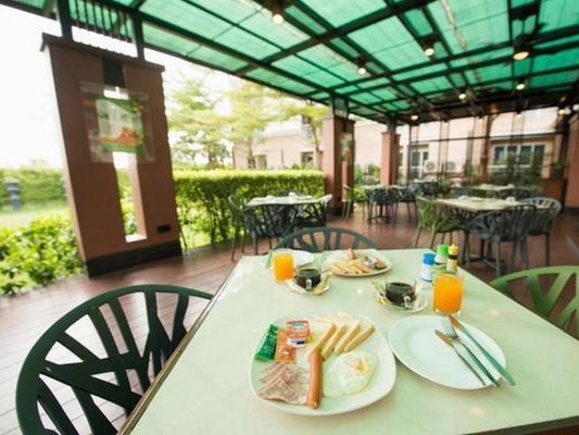 茜茜里度假酒店 - 曼谷 - 餐馆