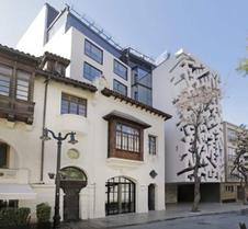 坎布雷拉斯塔里亚酒店