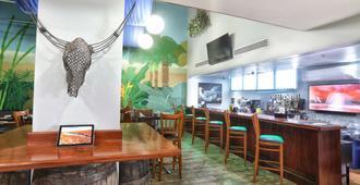 贝斯特韦斯特酒店 - 圣胡安 - 餐馆
