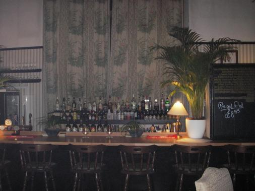 学校餐厅酒店 - 史云顿 - 酒吧