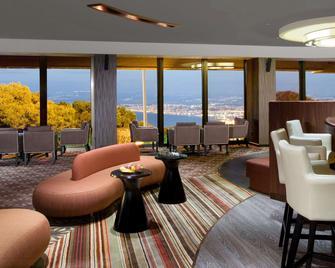 丹海法全景酒店 - 海法 - 休息厅