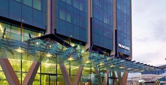 奥克兰机场诺富特酒店 - 奥克兰