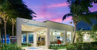 巴塞罗坎昆柯斯达酒店 - 坎昆 - 建筑