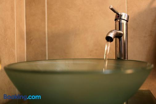 天使别墅酒店 - 圣萨尔瓦多 - 浴室