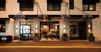 纽约市艺术屋酒店 - 纽约 - 建筑