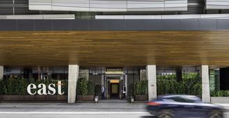 东迈阿密酒店 - 迈阿密 - 建筑