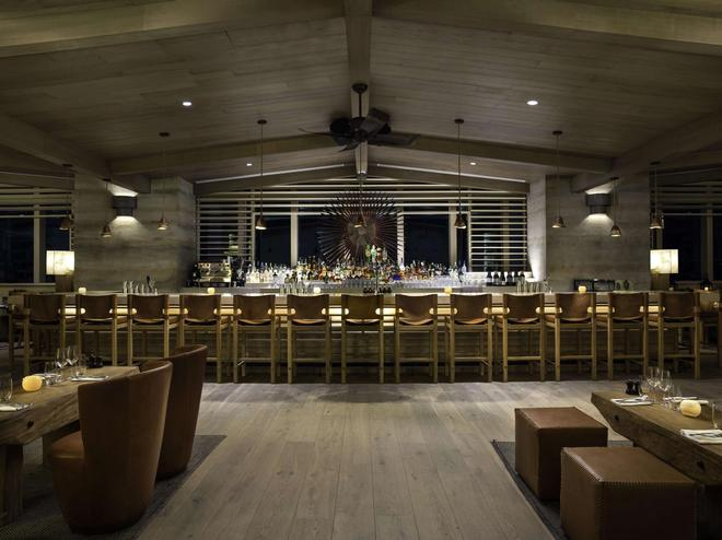 东方迈阿密酒店 - 迈阿密 - 酒吧