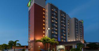 奥兰多最近环球影城智选假日酒店 - 奥兰多 - 建筑