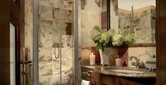 帝国艺术装饰酒店 - 布拉格 - 浴室