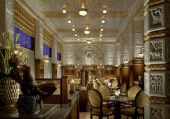 帝国艺术装饰酒店 - 布拉格 - 休息厅