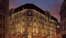 帝国艺术装饰酒店 - 布拉格 - 建筑
