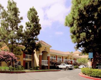 洛杉矶机场-埃尔塞贡多美国长住酒店 - 埃尔塞贡多 - 建筑
