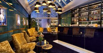 克拉特杜塞尔多夫市酒店 - 杜塞尔多夫 - 酒吧