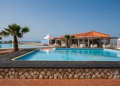 莫黛拉村度假酒店 - 埃斯帕戈斯 - 游泳池