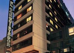 埃尔基斯塔酒店 - 布宜诺斯艾利斯 - 建筑