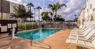 麦卡伦6号一室公寓 - 麦卡伦 - 游泳池