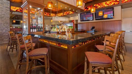 莱姆布莱特尔旅馆及会议中心贝斯特韦斯特plus酒店 - 伦敦 - 酒吧