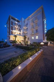阿里斯顿酒店 - 卡奥莱 - 建筑