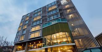 B2邦纳高级酒店 - 曼谷 - 建筑