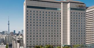 东京东方21世纪饭店 - 东京 - 建筑