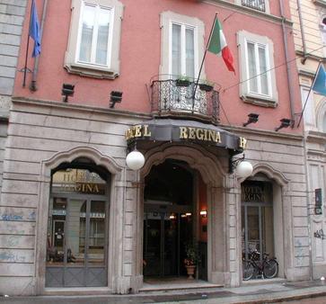 蕾佳娜酒店 - 米兰 - 建筑