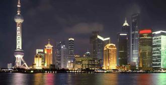 上海斯格威铂尔曼大酒店 - 上海 - 户外景观