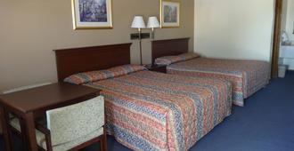 国家 9 旅馆花园城市酒店 - 加登城(堪萨斯州)