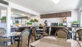 路易斯维尔罗德威旅馆 - 路易斯威尔 - 餐馆