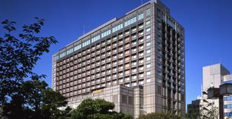 京都大仓酒店 - 京都 - 建筑